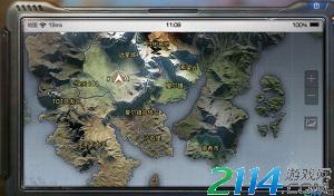 明日之后新地图预演 27日上线沼泽地图最新曝光