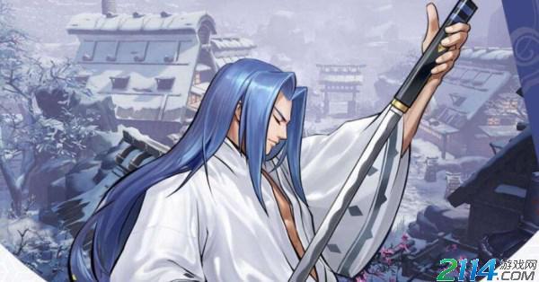 侍魂胧月传说元旦卡牌获得方法介绍