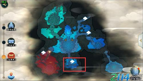 剑网3指尖江湖一念成魔任务怎样完成?一念成魔任务完成流程图文详解
