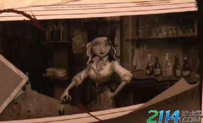 第五人格新角色是什么 调酒师和女伯爵什么时候上线