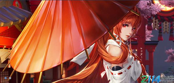 龙族幻想异闻 雨天怎么免费获得伞 任务触发需要什么机制