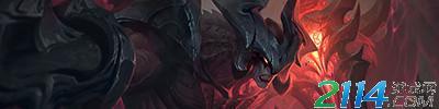 云顶之弈暗裔剑魔亚托克斯技能属性怎么样?