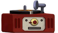 猫和老鼠手游唱片机有什么功能?