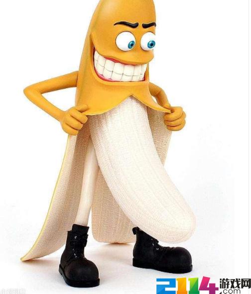 香蕉人是什么梗