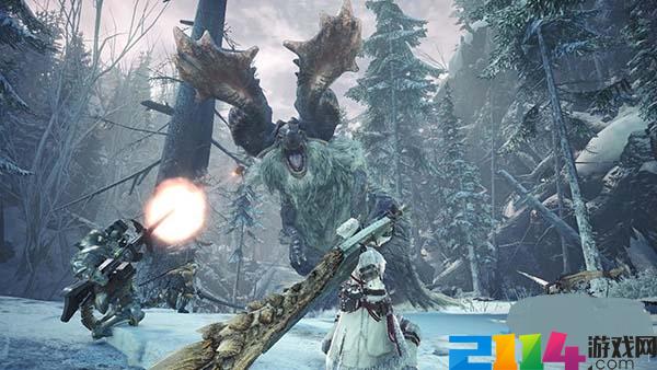 怪物猎人:世界冰原高级素材怎么获得
