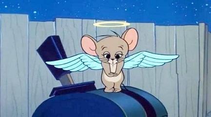猫和老鼠手游天使杰瑞技能是什么