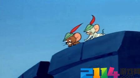 猫和老鼠官方手游新角色罗宾杰瑞怎么样