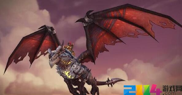 魔兽世界15周年死亡之翼坐骑怎么获得