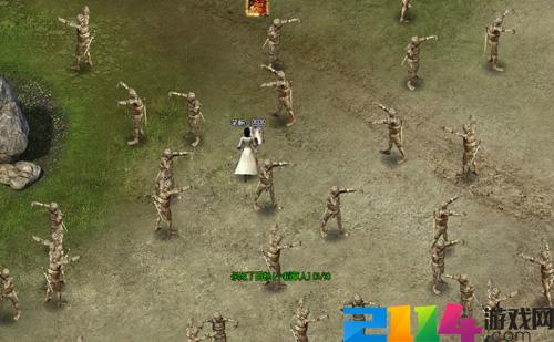 传说中的赤焰金龟_赤焰传说怎么组队_组队系统玩法介绍_页游_2114游戏网