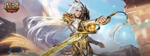魔域最强进阶神技来袭 玩家通宵练习战力爆表
