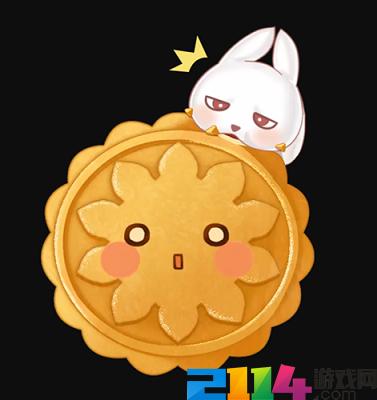 QQ飞车手游永久月饼头套怎么得