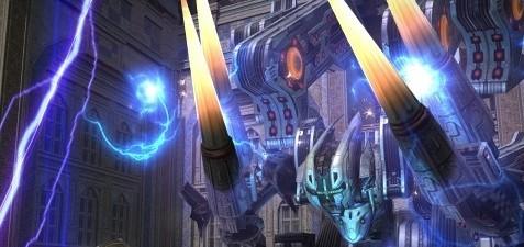 最终幻想14博兹雅攻城战怎么打
