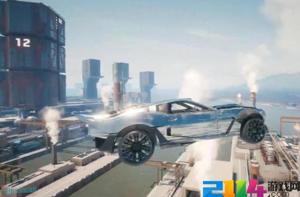 赛博朋克2077有飞行载具吗
