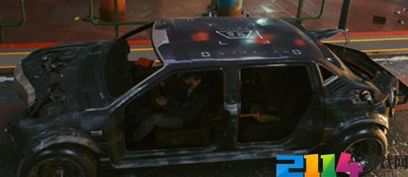 赛博朋克2077载具怎么维修