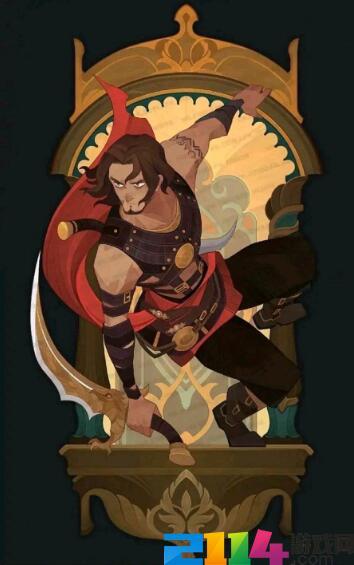 剑与远征波斯王子技能是什么?