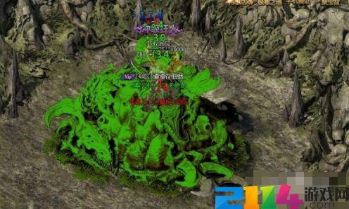 龙纹战域有哪些系统玩法